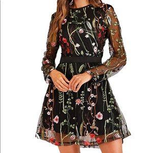 New Anthropologie Dress